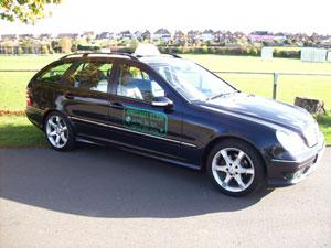 Evesham Taxi - Emerald